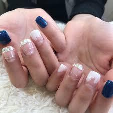 オールシーズンスポーツデート女子会ハンド Soni Yunのネイル