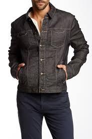image of joe s jeans west point denim jacket