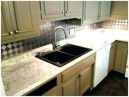 refinish laminate countertops to look like granite how to paint laminate counter refinished laminate counters paint