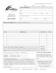 Best Solutions Of Personal Training Invoice Template Cynthia Blog