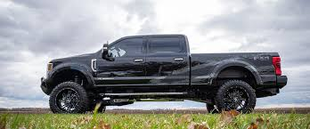 Lifted Ford Trucks | Buy or Lease a Lifted Ford in Valparaiso, IN