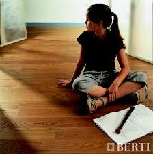 Berti consiglia: parquet verniciato o oliato? berti pavimenti in
