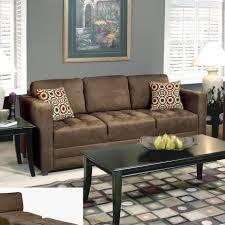 Serta Living Room Furniture Latitude Run Serta Upholstery Sofa Reviews Wayfair
