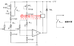 water heater circuit diagram water image wiring the solar energy water heater temperature control circuit composed on water heater circuit diagram