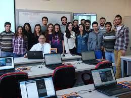 Hot Topics   Faculty of Engineering Department of Computer Engineering