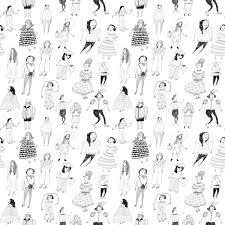 People Pattern Impressive ELIZABETH GRAEBER All Patterns