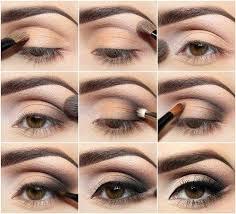 cute easy eye makeup ideas 5992
