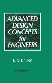 Advanced Design Concepts For Engineers Buy Advanced Design Concepts For Engineers Book Online At