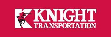 knight transportation home