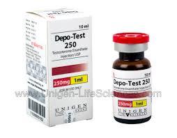 testorone 250
