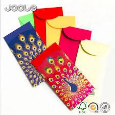 Special Design Gold Foil Envelope For Spring Festival Angpow Money Pack Bag Gift Sleeve Packaging Buy Fancy Design For Envelopes Handmade Designer