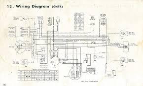 kawasaki ar 50 wiring diagram kawasaki wiring diagrams restoring a 1972 kawasaki g4 tr b motorcycle wiring diagram