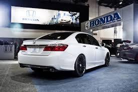 2013 Honda Accord by DSO Eyewear at 2012 SEMA - autoevolution