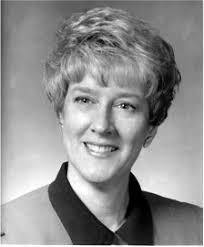 RUTH V. McGREGOR