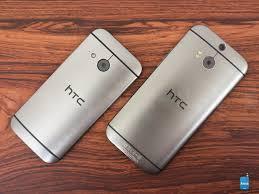 HTC One mini 2 vs HTC One (M8) - PhoneArena