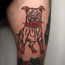 Tattoo Uploaded By Tattoodo Tattoo By Dexter Dexter