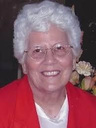 Maxine Johnson Obituary (2015) - News Journal