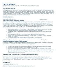 resume hotel manager cv template job description example for 17 realtor resume example