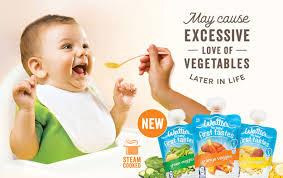 Watties Baby Food Chart Baby Food Watties For Baby Food Range For Baby Nz