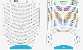 Borgata Music Box Seating Chart Unique Hippodrome Baltimore