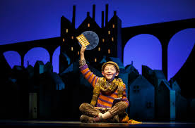 charlie and the chocolate factory broadway musical original ibdb
