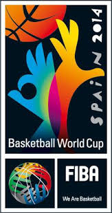Resultado de imagen para logo mundial españa 2014 baloncesto