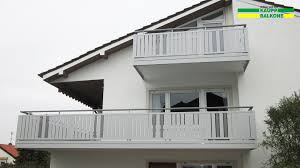 Balkongel Nder Alu Ab 243 Kaupp Balkone Sterreich