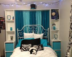 Teal And White Bedroom Teal And Aqua Black And White Bedroom Bedroom Ideas Pinterest