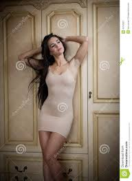 Short hair nude vintage pics brunette
