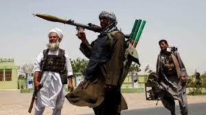 """ذا برس - طالبان تتقدّم في بانشير وواشنطن تحذّر من أرض خصبة """"للإرهاب"""" في  أفغانستان"""