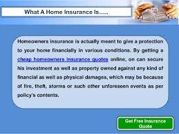 Homeowners Insurance Quote Online Custom Instant Home Owner Insurance Quote Get Cheap Online Home Insurance Q