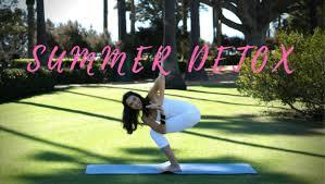 health wellness private yoga santa monica los angeles bwood pacific palisades bel air venice marina del rey summer