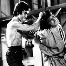 Jackie Chan On Working For Bruce Lee Everyone Thought He