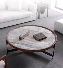 A wide variety of round wood and metal coffee table options are available to you, such as use, material, and theme. Italian Luxury Design Living Room Furniture Marble Round Solid Wood Coffee Table With Metal Legs Buy Italian Marble Luxury Coffee Table For Home Living Room Marble Top Solid Wood Frame Coffee Table
