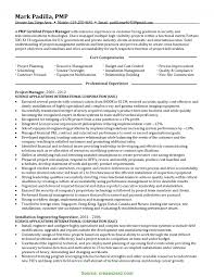 Telecom Project Manager Resume Sample Great Project Manager Resume Telecom Telecom Project Manager Resume 1