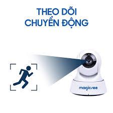 Mã ELCADEC hoàn 8 đơn 500k Camera giám sát Magicsee S6300 Plus HD720 Phiên  bản dành riêng cho người Việt - MuaGiaRe