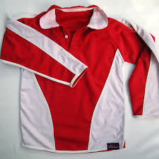 royds sports rugby shirt