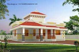 Low Cost Low Budget House Design Low Budget Beautiful Kerala House Designs At 1195 Sq Ft