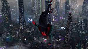 Spider Man Miles Morales Live ...