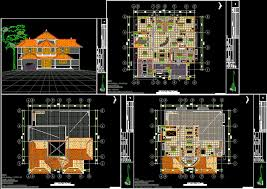 1024 x auto house plan autocad drawing bibliocad architecture plans 52834 house plan drawing