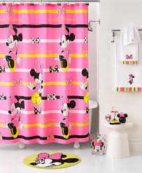 Mickey And Minnie Mouse Bedroom Decor Minnie Mouse Bathroom Decor Bathroom Designs