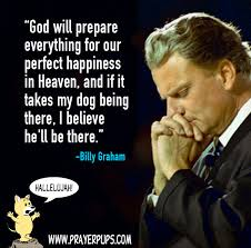 Billy Graham Quotes 14 Stunning Billy Graham On Dogs Christian Cartoons From Prayer Pups Christian