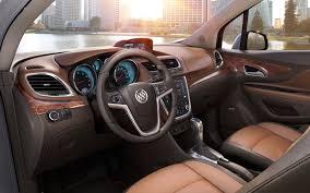 First Drive: 2013 Buick Encore - Automobile Magazine