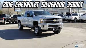 Audries Design Utah 2016 Chevrolet Silverado 3500hd Lt