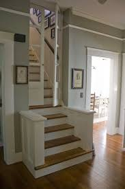 basement stairs looking down. Delighful Down Doors On The Stairs  Keep Noise Down Heat Or Pets One Side  Other Good Idea For Basement Stair Top Door Open To Basement Stairs Looking Down