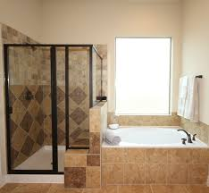Small Picture Kinsmen Homes Meagan Plan Harlequin tile design in shower