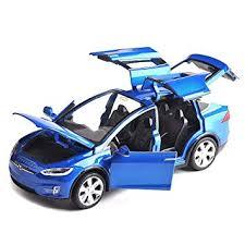 <b>1:32 scale car</b> model X90 Tesla <b>alloy 1/32 diecast</b> model <b>car</b> W ...