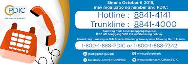 Philippine Deposit Insurance Corporation Official Website