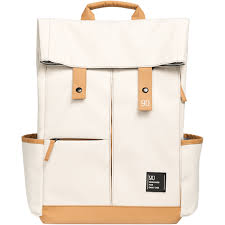 <b>Рюкзак Xiaomi Urevo Youqi</b> Energy College Leisure Backpack Белый
