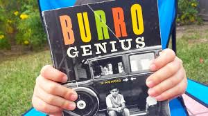 latino lit burro genius book review ❤ bicultural familia  latino lit burro genius book review ❤ bicultural familia